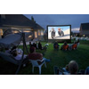CineBox Home 9 x 5 Backyard Theater System HD 720