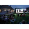 CineBox Home 12 x 7 Backyard Theater System HD 1080