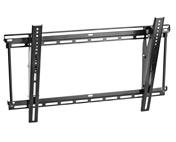 "Omni Mount Tilt Mount/fits most 37""-60"" Flat Panels: Black"