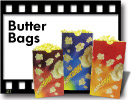 Benchmark (100) Butter Bags ***FREE Shipping***