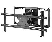 "Omni Mount Cantilever Mount/fits most 32""-50"" Flat Panels/Black"
