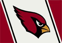 Arizona Cardinals NFL Spirit/Team Rug