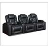 Row One Intrepid RSF 1-Arm Power Recliner