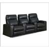 Row One Plaza Two Arm Power Recliner