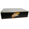 Benchmark Dry Bun Box for Hotdog Roller Grills ***FREE Shipping***