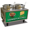 Benchmark Chili & Cheese Warmer ***FREE Shipping***