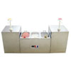 Benchmark Condiment Station ***FREE Shipping***