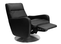 Bass Ind. Oasis Swivel Recliner
