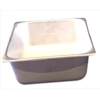 Benchmark Half-Size Solid Pan for Food Warmer ***FREE Shipping***