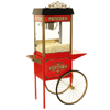 Benchmark Trolley for Street Vendor Popcorn Machines ***FREE Shipping***